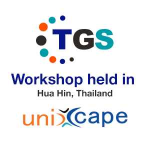 Workshop held in Hua Hin